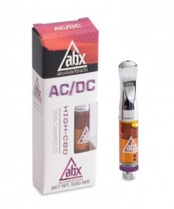 ACDC Vape Cartridge