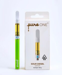 pure one cartridges